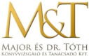 M&T Könyvvizsgáló Kft. Logo